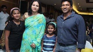 kannada actor puneeth rajkumar family pictures