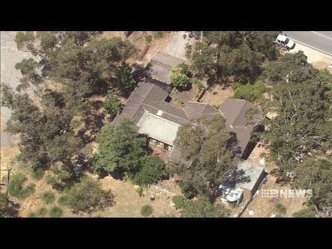 Axe Attack | 9 News Perth