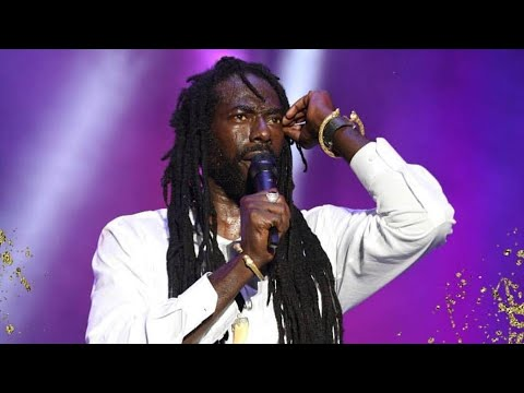 Buju Banton Gives Back To The Less Fortunate March 2019