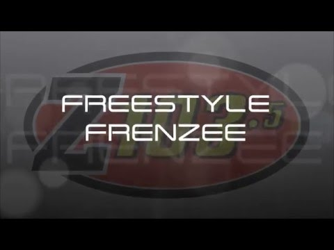 Freestyle Frenzee with Tony Monaco on Z103.5FM Toronto - September 29th 2002