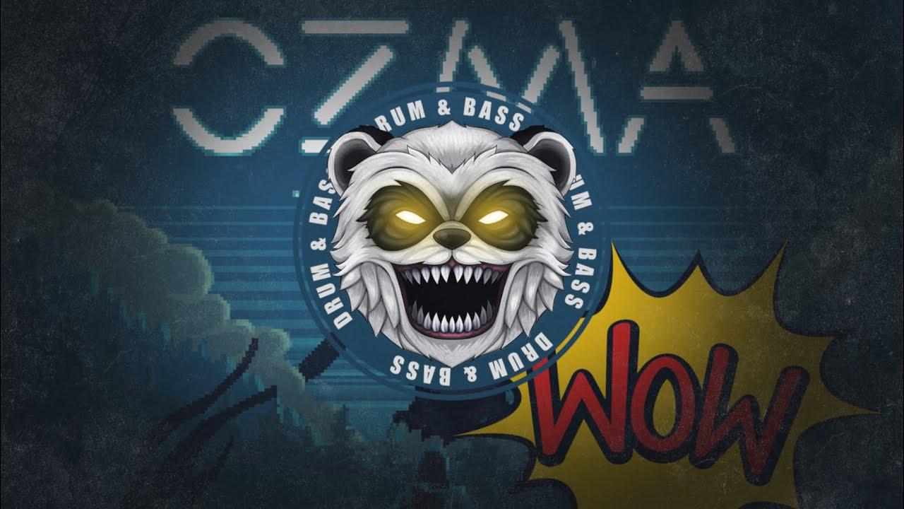 Ozma - Hunter [Ozriderz Records]