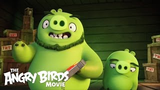 The Angry Birds Movie - Clip: What's a Pig?