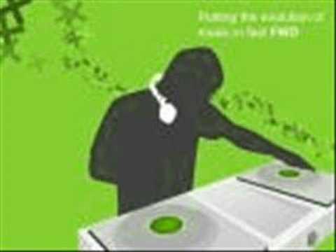 DJ rekky bee--wonderful days 06