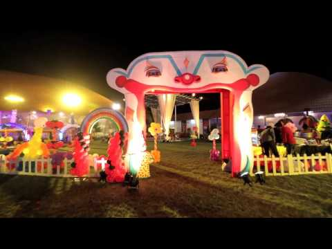 Rock Star Theme Baby Shower of Vivaan by Fantastic 4 Events