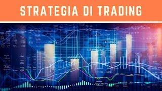 Strategia di Trading Forex con EMA a 100 e 200 periodi!