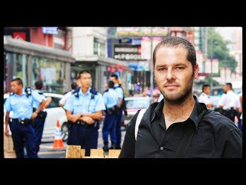 Hong Kong is DANGEROUS!