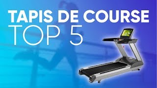 Video TOP5 : MEILLEUR TAPIS DE COURSE (2018) download MP3, 3GP, MP4, WEBM, AVI, FLV Juli 2018