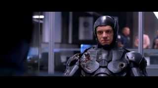РобоКоп RoboCop 2014 Трейлер на русском