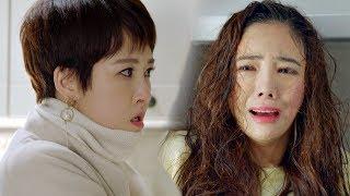 [사이다] 김선아의 강력한 경고(!) 무서워 덜덜 떠는 이태임   품위있는 그녀 9회