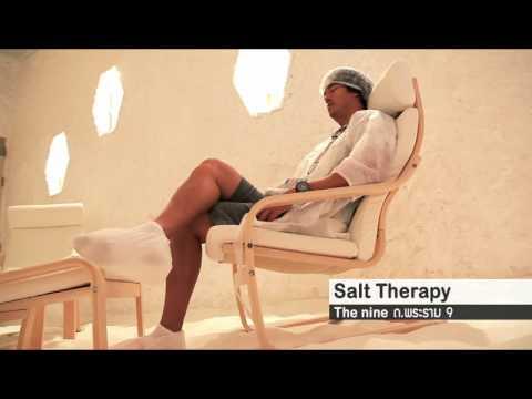 Ensogo พาไป Salt Therapy กับ อ่ำ อัมรินทร์