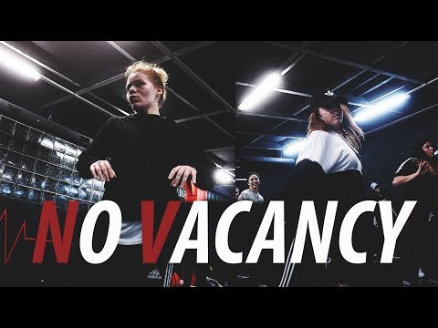 OneRepublic – No Vacancy (Choreography)