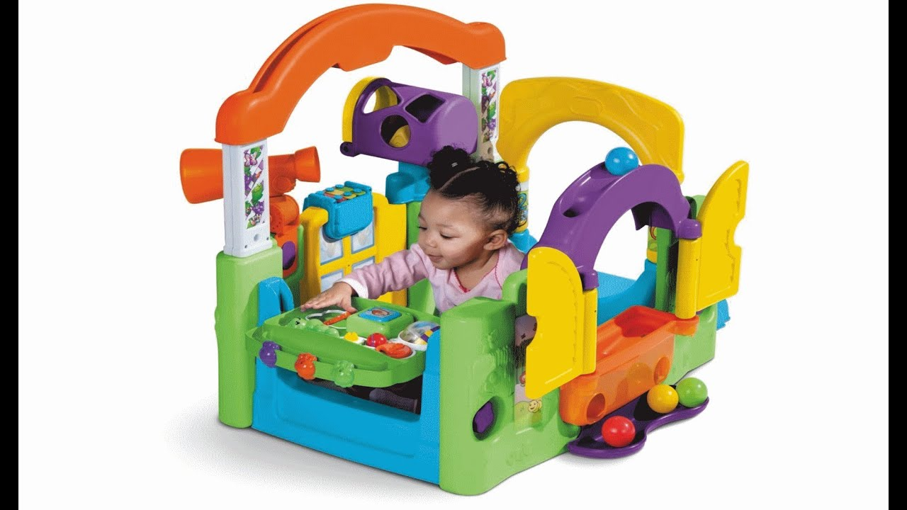 Little Tikes Activity Garden Baby Playset Review Best