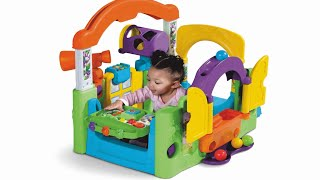 Little Tikes Activity Garden Baby Playset Review- Best Garden Center Amazon