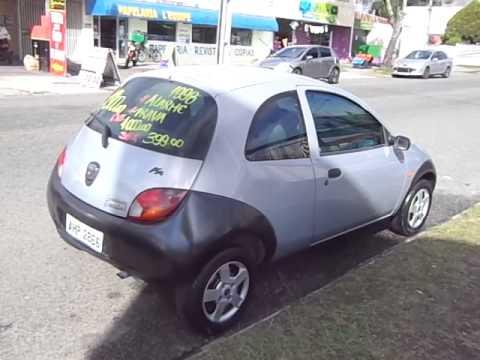 Ford Ka P Carros Usados E Seminovos Jotap Veiculos