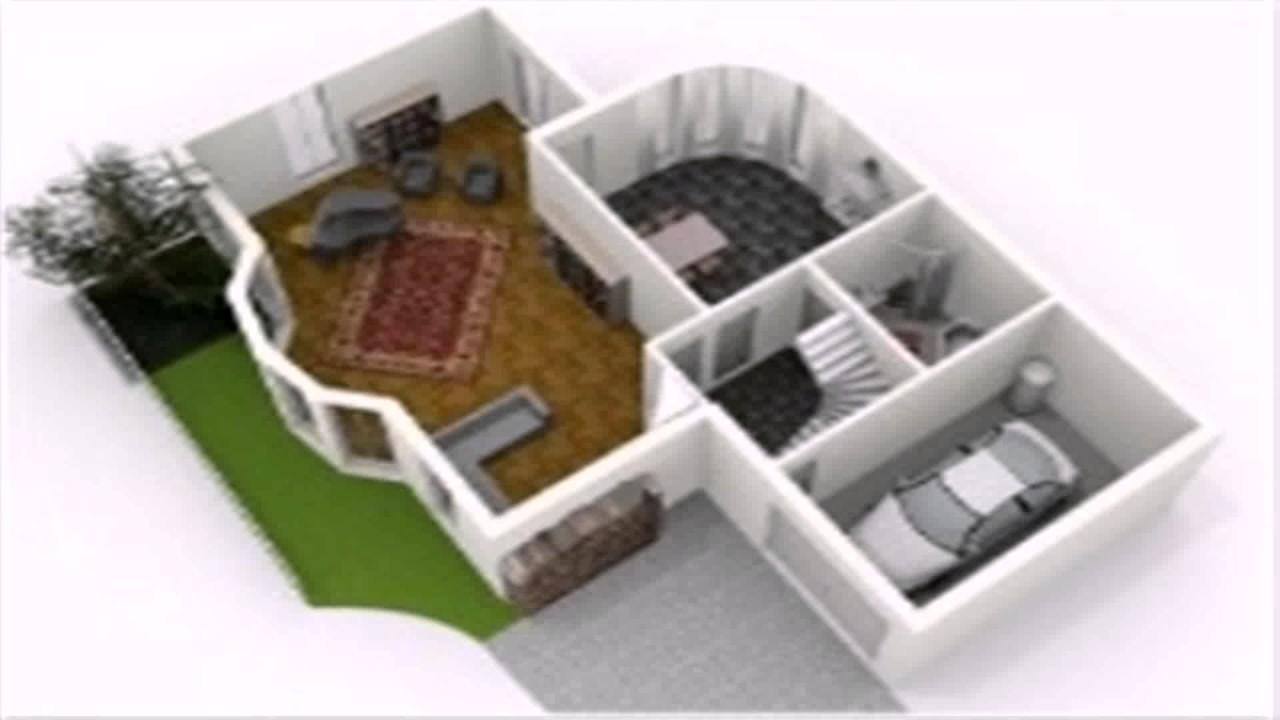floorplanner homestyler - youtube