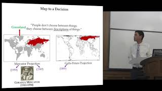 Writing as Mapping: Gall-Peters