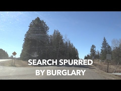 UPDATE: Search For Suspect(s) Around Bagley, MN Spurred by Burglary