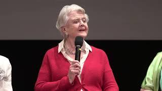 """Dodsworth"": Angela Lansbury and Carole Cook on Robert Osborne's Uniqueness"