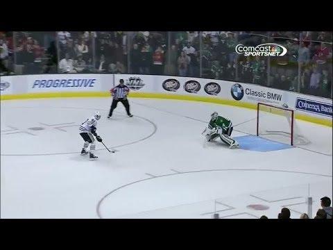 Shootout: Blackhawks vs Stars