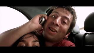 Такси 2 (2000) сцена - Роды в такси