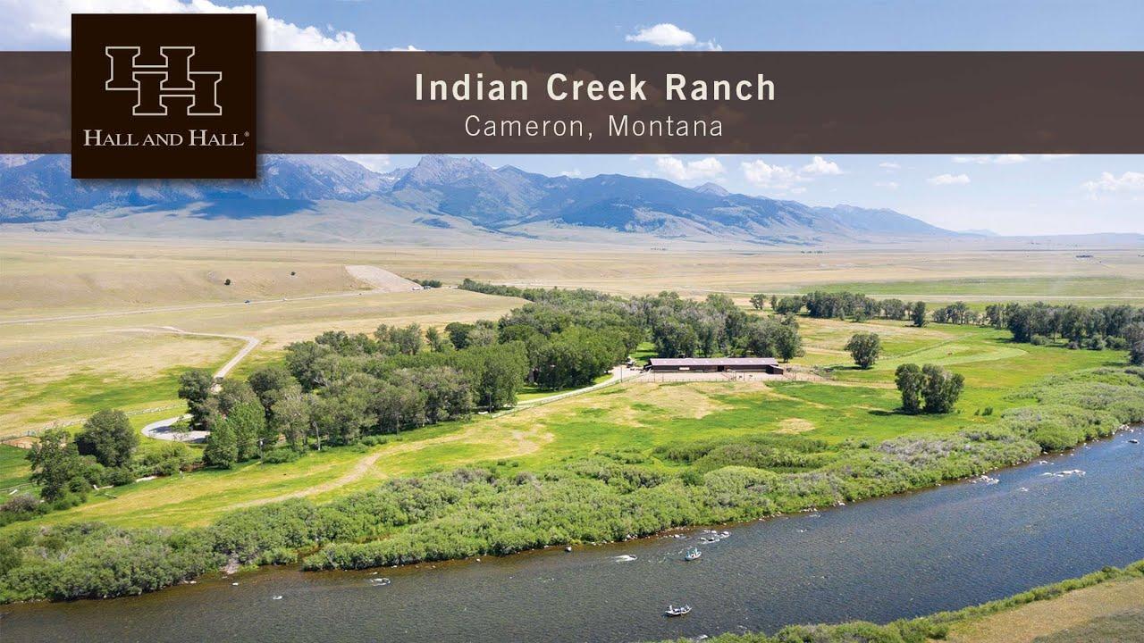 Indian Creek Ranch - Cameron, Montana