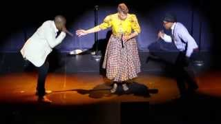 The Soil - Mkhuluwa @ The Lyric Theatre in HD