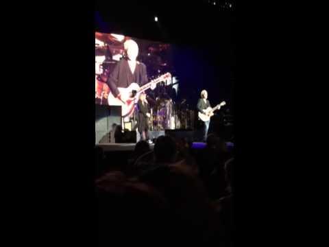Fleetwood Mac Landslide
