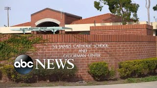 2 nuns in California admit to embezzling Catholic school funds