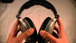 THE BEST NOISE CANCELLING HEADPHONES!?? - Sennheiser PXC 450 noiseguard 2.0