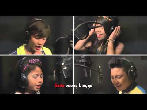 The Voice Kids I Love You Sabado!