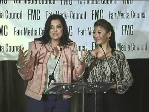 Fair Media Council - FOLIO AWARDS 2012 (Part 3) on VVH-TV