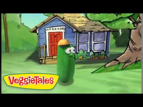VeggieTales: Gated Community - Silly Song
