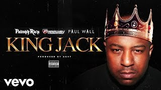 Philthy Rich - King Jack (Audio) ft. Freeway, Paul Wall