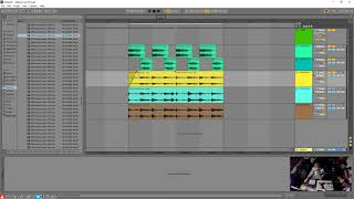 How I/We Made Techno Tracks In 2009