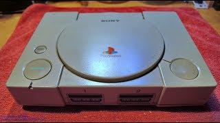 «HI-FI» PlayStation Fat реставрация и сравнение ◙ vs ◙