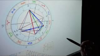 ASMR How to Read an Astrological Birthchart ♈♉♊ ♋ ♌♍ ♎♏ ♐ ♑ ♒ ♓