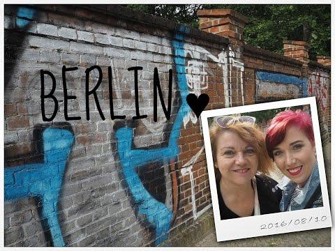 BERLIN VLOG