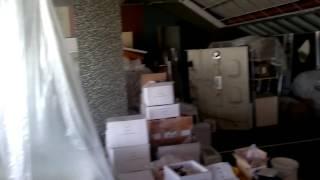фильм ужасов снятый покупателем в мебельном магазине на телефон (НЕ ФЕЙЛ) 1 часть