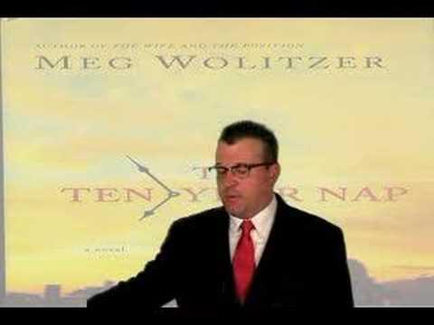 Ten Year Nap by Meg Wolitzer Roman Griffen Review