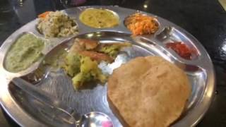 MTR (Mavalli Tiffin Room)  Special Meal in Indiranagar, Bangalore.mp3