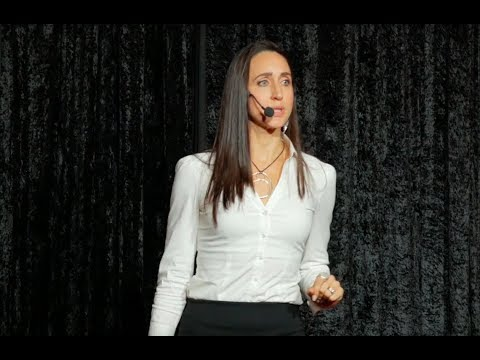 How to Love Yourself to the Core | Jen Oliver | TEDxWindsor