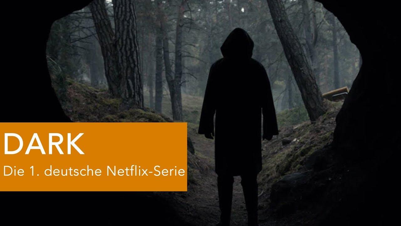 Deutsche Netflix Serie