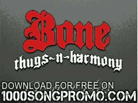 bone thugs-n-harmony - Thug Luv (Ft.2Pac) - Greatest Hits (S