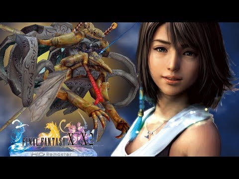 How to Beat Seymour Flux in Final Fantasy X