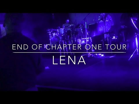 Lena Stuttgart 15.12.2017 End of Chapter One Tour