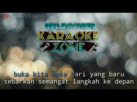 Ello,barry,ipang,lala Buka Semangat Baru (karaoke Version) Tanpa Vokal