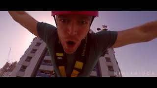HUMAN FLIGHT | EXTREME SPORTS SERIES (Skydiving, BASE Jumping & Wingsuit)