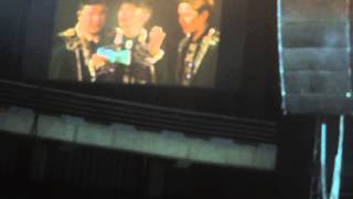 [FANCAM] Super Junior SS5 en Chile Presentacion