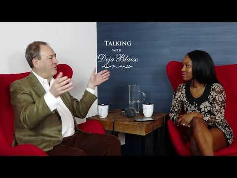 Talking with Deja Blaise - Rob Taub