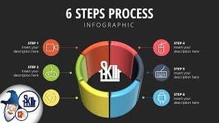 How to Create and Animate Infographics in PowerPoint (Part 1)
